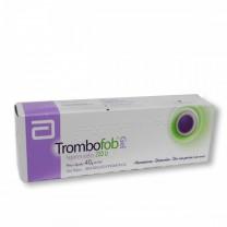 Trombofob Gel 200 U 40 Gr - Abbott