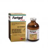 Fortgal Plus 50 mL - Agener União