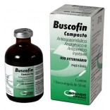 Buscofin Composto 50 ml