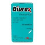 Diurax (Furosemida) 5 mL - Agener União