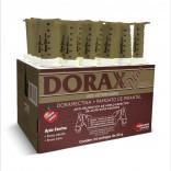 Dorax Plux 30 Gr - Agener União ( Display C/ 24 Bisnagas )