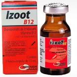 Izoot B12 15 mL - Agener União