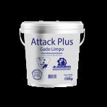 Attack Plus Gado Limpo 10 Kg - Agronese