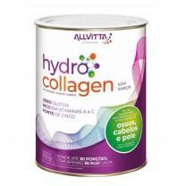 Colágeno Hydrocollagen - Suplemento Alimentar Premium - Allvitta
