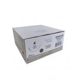 Fio de Sutura Polidioxanona BIOPDO Nº 4 - 70 cm Ag 1/2 Triang. 4,8 cm 1 Und. - Bioline