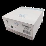 Fio de Sutura Polidioxanona BIOPDO Nº 0 - 70 cm Ag 1/2 T. 3,7 cm 1 Und. - Bioline