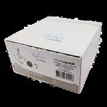 Fio de Sutura Polidioxanona BIOPDO Nº 1 - 70 cm Ag 1/2 T. 2,0 cm 1 Und. - Bioline