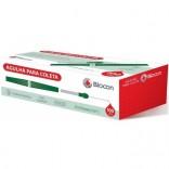 Agulha P/ Coleta de Sangue 25 x 8 Caixa c/ 100 Und - Biocon