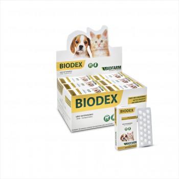 Biodex C/ 20 Comprimidos - Biofarm