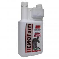 Hemofarm 1 Litro - Biofarm