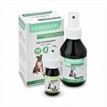 Sarniran 100 mL - Biofarm ( Elimina Sarna, Piolho, Carrapato e Pulgas )