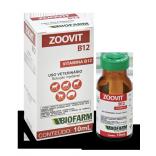 Zoovit B12 10 mL - Biofarm