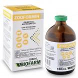 Zoofromin 100 mL - Biofarm