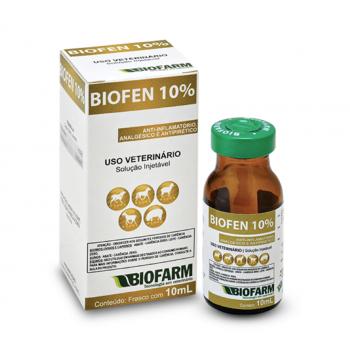 Biofen 10% Fr 10 mL - Biofarm