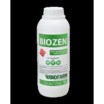 Biozen Oral 1000 mL - Biofarm