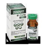 Zoovit B1 Forte 10 mL - Biofarm
