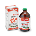 Zoovit C 100 mL - Biofarm