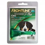 Antipulgas e Carrapatos Frontline Plus Cães Entre 40 e 60 Kg - Boehringer