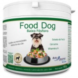 Food Dog Baixo Fósforo 100 Gr - Botupharma - Pet Line