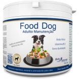 Food Dog Adulto Manutenção 100 Gr - Botupharma - Pet Line