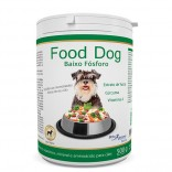 Food Dog Baixo Fósforo 500 Gr - Botupharma - Pet Line