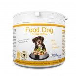 Food Dog Crescimento 100 Gr - Botupharma - Pet Line