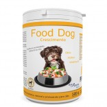Food Dog Crescimento 500 Gr - Botupharma - Pet Line