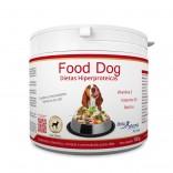 Food Dog Dietas Hiperproteicas 100 Gr - Botupharma Pet Line