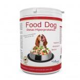 Food Dog Dietas Hiperproteicas 500 Gr - Botupharma Pet Line