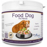 Food Dog Fit Fibras 100 Gr - Botupharma - Pet Line