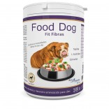 Food Dog Fit Fibras 500 Gr - Botupharma - Pet Line