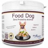 Food Dog Zero Proteína Animal 100 Gr - Botupharma