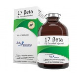 17β Beta Estradiol Injetável Fr 50 mL - Botupharma