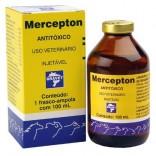 Mercepton Inj. Fr 100 mL - Bravet