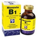 Monovin B1 Fr 20 mL - Bravet