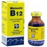 Monovin B12 Fr 20 mL - Bravet