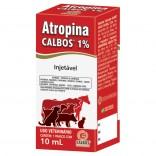 Atropina 1% Fr 10 mL - Calbos