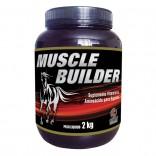 Muscle Builder 2 Kg - Calbos