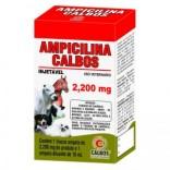 Ampicilina 2.200 Mg - Calbos