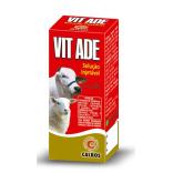 Vit Ade Fr 200 mL - Calbos