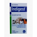Indigest Fr 30 mL - Ceva