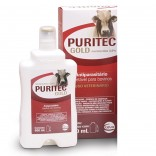 Puritec Gold 3,5% Fr 500 mL - Ceva ( Ivermectina a 3.5% )