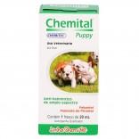 Chemital Puppy Suspenção Fr 20 mL - Chemitec
