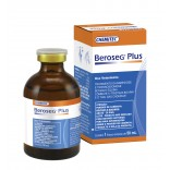 Beroseg Plus 50 mL - Chemitec