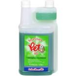 Desinfetante Pet 10 % 1000 mL - Chemitec