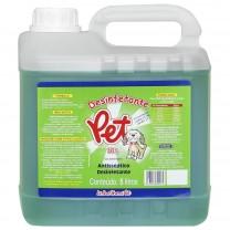 Desinfetante Pet 10 % 5 Lts - Chemitec