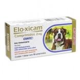 Elo-xicam 2 mg c/ 10 Comprimidos