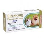 Elo-xicam 0,5 mg  c/ 10 Comprimidos
