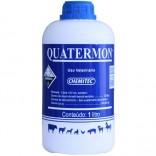 Quatermon Veterinário 1000 mL - Chemitec