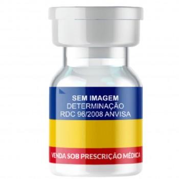 Omeprazol Sódico Injetável 40 Mg + Diluente 10 mL - Cristália